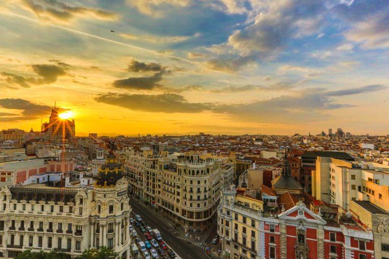 precio del alquiler en Madrid en 2021