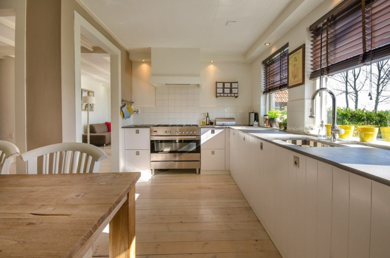 Alquilar piso o casa con pago garantizado en Madrid