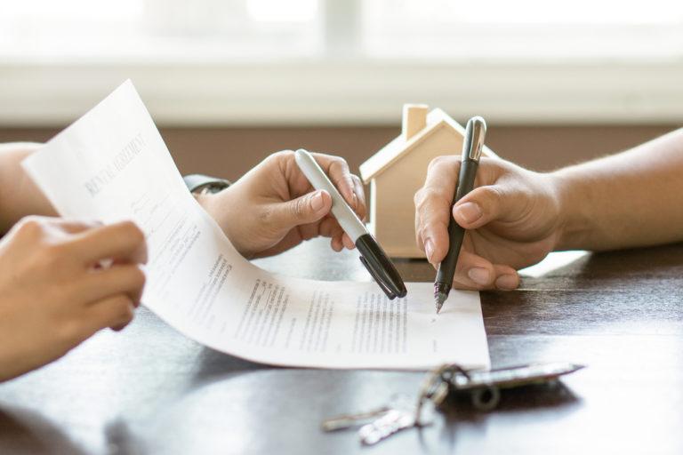 prórroga contrato alquiler