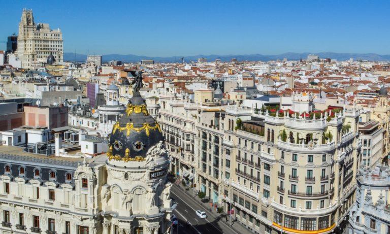 Existen varios supuestos para pedir alguna de las ayudas al alquiler en Madrid