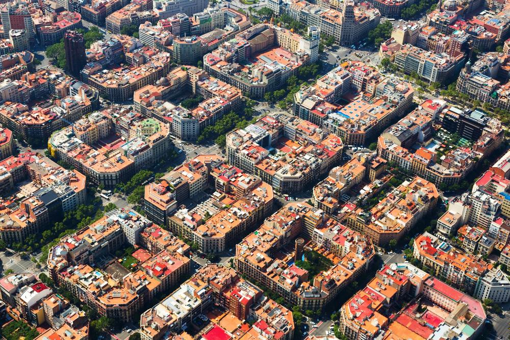 La limitación de precio del alquiler ya se aplica en Barcelona