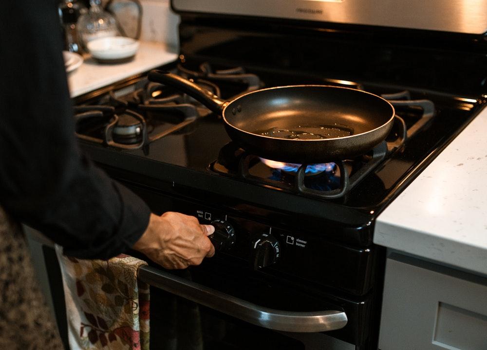 La revisión garantiza la seguridad en el hogar