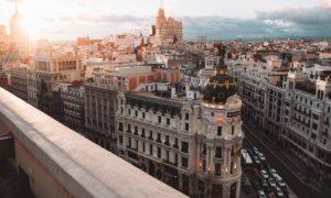 El alquiler de áticos en Madrid ha aumentado su demanda