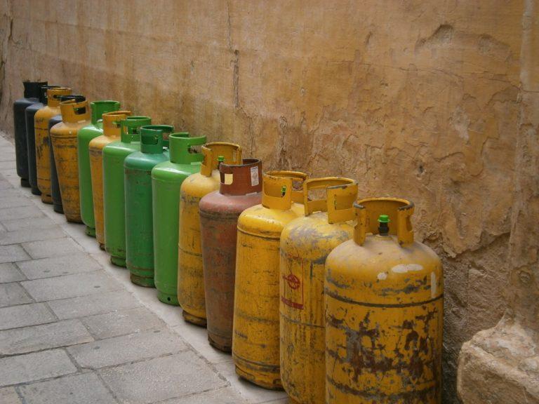 La revisión gas butano corre a cargo del arrendador